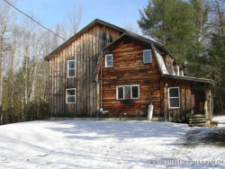 Photo of 490 Canaan Road, Pittsfield, ME 04967 (MLS # 1377708)