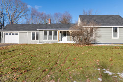 Photo of 12 Middlesex Road, Topsham, ME 04086 (MLS # 1400329)