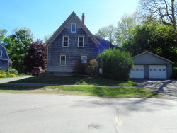 Photo of 109 Cedar Street, Belfast, ME 04915 (MLS # 1400440)