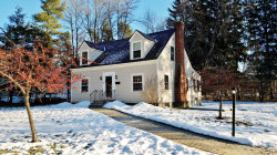 Photo of 8 College Heights, Orono, ME 04473 (MLS # 1400907)