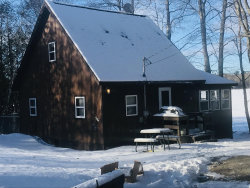 Photo of 35 Loon Lane, Palmyra, ME 04965 (MLS # 1401555)