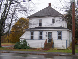 Photo of 272 Somerset Avenue, Pittsfield, ME 04967 (MLS # 1401865)