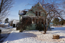 Photo of 293 Lincoln Street, Pittsfield, ME 04967 (MLS # 1402109)