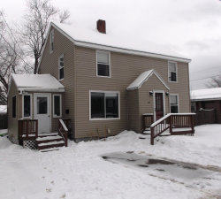 Photo of 127 Rideout Street, Waterville, ME 04901 (MLS # 1403450)