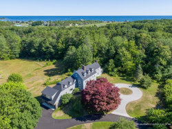 Photo of 61 Boothby Road, Kennebunk, ME 04043 (MLS # 1404226)