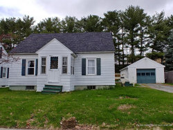 Photo of 9 Collette Street, Waterville, ME 04901 (MLS # 1405717)