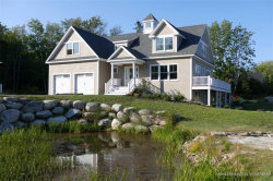 Photo of 14 Village at Oceans End Boulevard, Unit 5, Southwest Harbor, ME 04679 (MLS # 1406480)