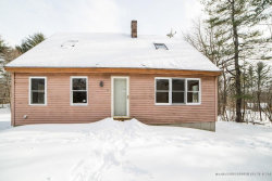 Photo of 160 Ross Corner Road, Waterboro, ME 04087 (MLS # 1406491)