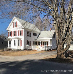 Photo of 15 Parsons Street, Kennebunk, ME 04043 (MLS # 1408022)