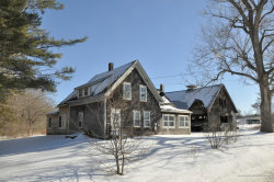 Photo of 375 Bangor Road, Unity, ME 04988 (MLS # 1408583)
