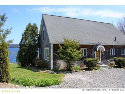Photo of 566 Falls Bridge Road, Blue Hill, ME 04614 (MLS # 1410261)