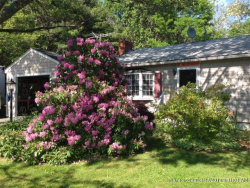 Photo of 8 Shannon Road, Bar Harbor, ME 04609 (MLS # 1410542)
