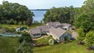 Photo of 100 Beauchamp Point Road, Rockport, ME 04856 (MLS # 1412122)