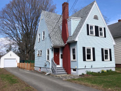 Photo of 7 Silver Terrace, Waterville, ME 04901 (MLS # 1412353)