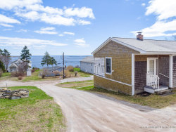 Photo of 21 Cedar Beach Road, Harpswell, ME 04003 (MLS # 1412649)