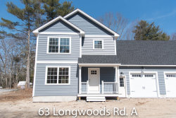 Photo of 63A Longwoods Road, Unit A, Falmouth, ME 04105 (MLS # 1412731)