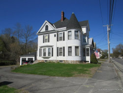 Photo of 20 Western Avenue, Waterville, ME 04901 (MLS # 1413581)