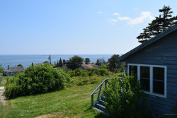 Photo of 17 Cedar Beach Road, Harpswell, ME 04003 (MLS # 1413800)