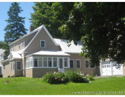 Photo of 32 Western Avenue, Fairfield, ME 04937 (MLS # 1413817)