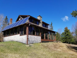 Photo of 469 Guzzle Rd., Gouldsboro, ME 04607 (MLS # 1414476)