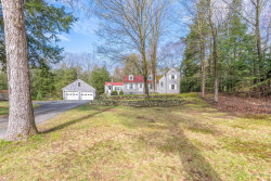 Photo of 41 Brook Road, Falmouth, ME 04105 (MLS # 1414502)