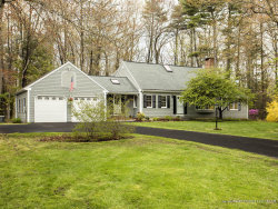 Photo of 44 Seaborne Drive, Yarmouth, ME 04096 (MLS # 1415750)