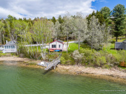 Photo of 63 Basin Point Road, Harpswell, ME 04079 (MLS # 1415844)