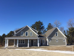 Photo of 0 Spruce Cove Road, Harpswell, ME 04079 (MLS # 1416252)