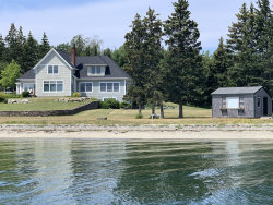 Photo of 39 Hopkins Point Lane, Surry, ME 04684 (MLS # 1418122)