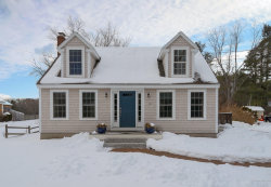 Photo of 157 Princes Point Road, Yarmouth, ME 04096 (MLS # 1418306)