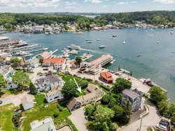 Photo of 89 Commercial Street, Boothbay Harbor, ME 04538 (MLS # 1418539)
