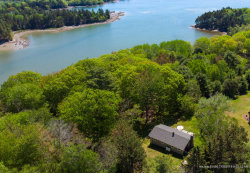 Photo of 325 East Side Road, Sorrento, ME 04677 (MLS # 1419792)