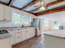 Photo of 197 Walnut Hill Road, North Yarmouth, ME 04097 (MLS # 1420732)
