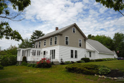 Photo of 132 Tunk Lake Road, Sullivan, ME 04664 (MLS # 1421933)