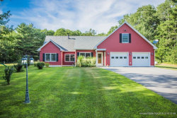 Photo of 1 Country Court, Waterville, ME 04901 (MLS # 1423634)