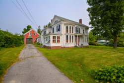 Photo of 1454 Harpswell Neck Road, Harpswell, ME 04079 (MLS # 1424437)