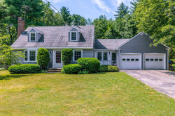 Photo of 296 Greely Road, Cumberland, ME 04021 (MLS # 1425184)