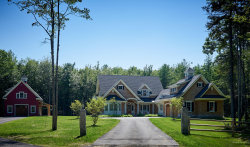 Photo of 20 Driftwood Lane, Falmouth, ME 04105 (MLS # 1425555)