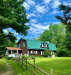 Photo of 423 Greeley Road, Freedom, ME 04941 (MLS # 1425911)