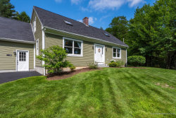 Photo of 32 Stowell Brooke Road, North Yarmouth, ME 04097 (MLS # 1427168)