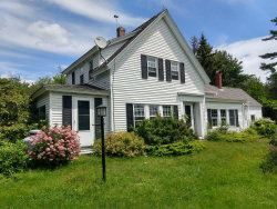 Photo of 18 Lighthouse Point Road, Gouldsboro, ME 04669 (MLS # 1427186)