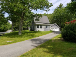 Photo of 5 Great Pond Road, Franklin, ME 04634 (MLS # 1428521)