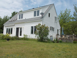 Photo of 96 Old Steamboat Road, Sedgwick, ME 04676 (MLS # 1428675)