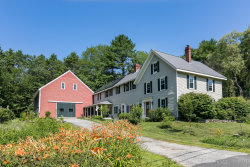 Photo of 173 Flying Point Road, Freeport, ME 04032 (MLS # 1429236)
