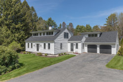 Photo of 154 Foreside Road, Falmouth, ME 04105 (MLS # 1429670)