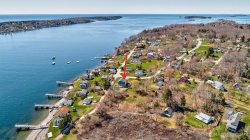 Photo of 107 Stovers Point Road, Harpswell, ME 04079 (MLS # 1430278)