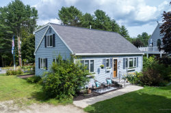 Photo of 254 Pleasant Street, Yarmouth, ME 04096 (MLS # 1431284)
