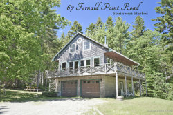 Photo of 67 Fernald Point Road, Southwest Harbor, ME 04679 (MLS # 1431325)