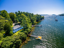 Photo of 160 Tondreaus Point Road, Harpswell, ME 04079 (MLS # 1431505)