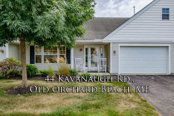 Photo of 44 Kavanaugh Road, Unit 44, Old Orchard Beach, ME 04064 (MLS # 1432740)